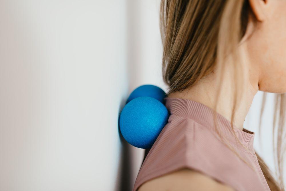 la clinica qué hacer con el dolor de hombro